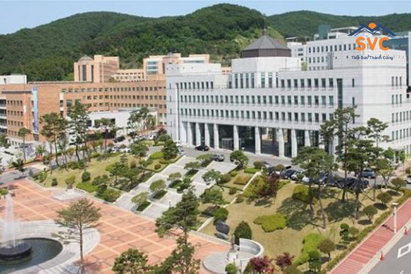 Học viện Nghệ thuật Seoul