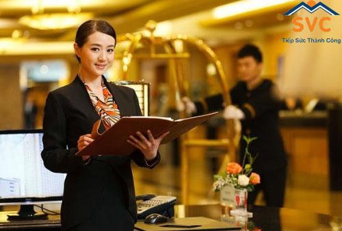 Khối ngành du lịch – khách sạn của Hàn Quốc cũng là một trong các ngành dễ xin việc