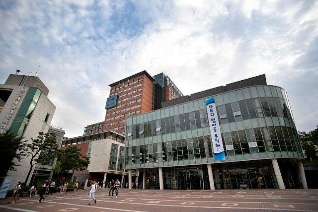 Đại Học Công giáo Hàn Quốc