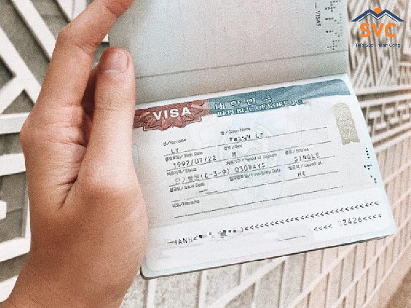 Mẹo để xin visa du học Hàn Quốc nhanh chóng tiết kiệm thời gian