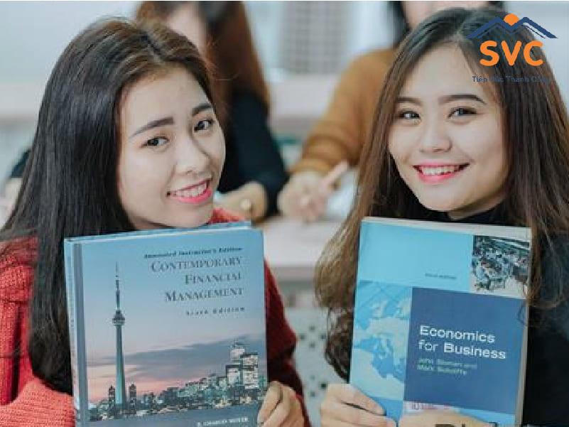 Lý do chọn ngành kinh tế du học Hàn