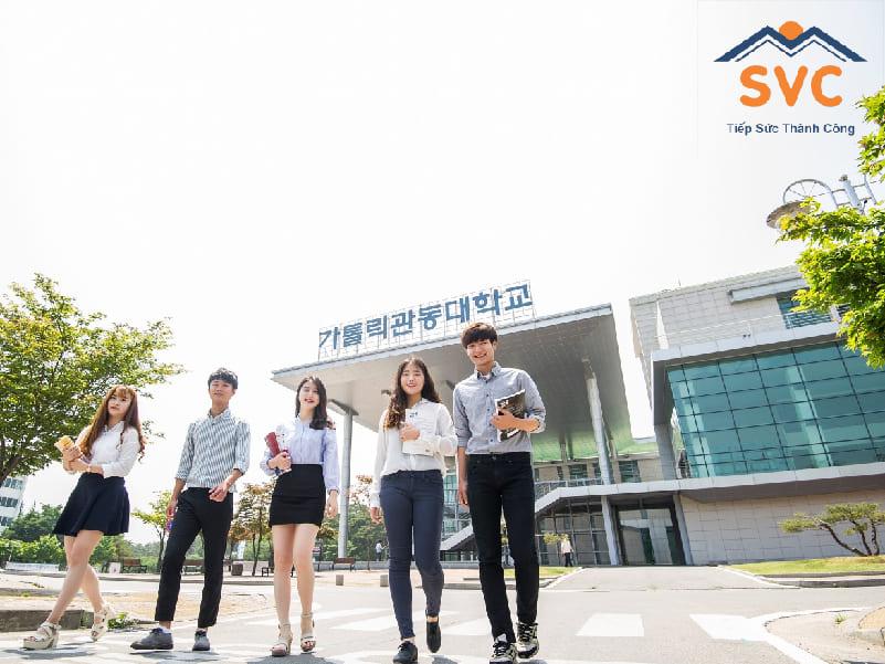 Nên đi du học Hàn Quốc tự túc không?