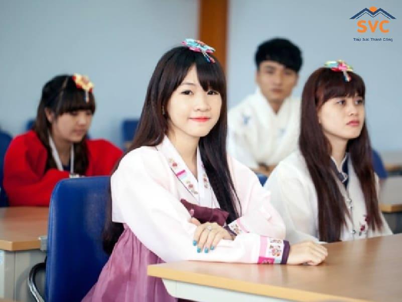 Ưu điểm của du học và xklđ Hàn Quốc