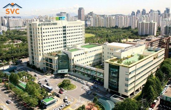 Trường đại học Soonchunhyang