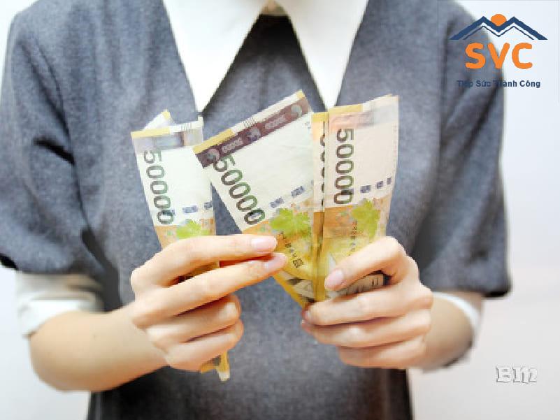 Mức thu nhập hấp dẫn từ ngành phiên dịch