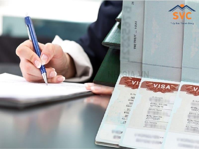 Thủ tục xin visa D2 Hàn Quốc