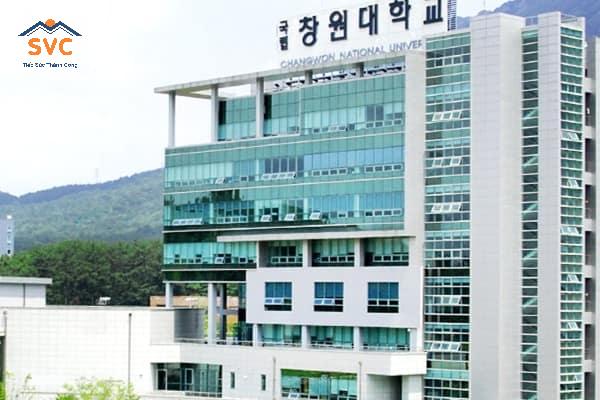 Học phí đại học Changwon