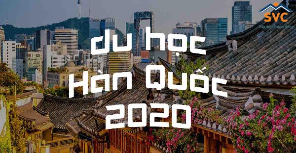 Việc làm thêm cho sinh viên du học Hàn Quốc