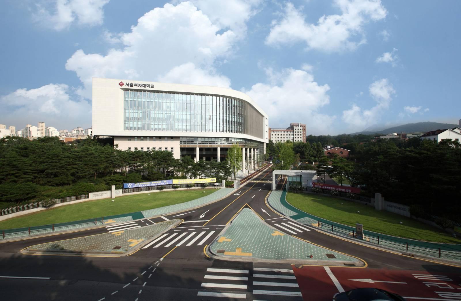 Tổng quan trường đại học nữ sinh Seoul