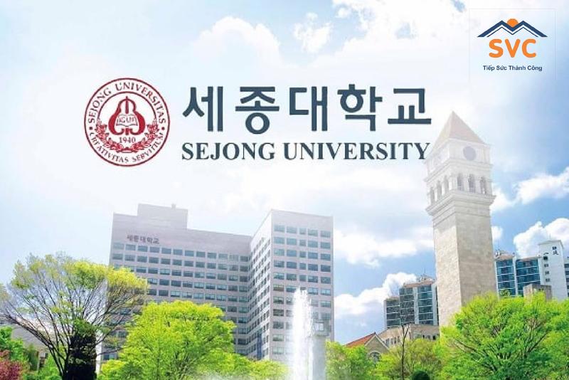 Trường đại học Sejong Hàn Quốc