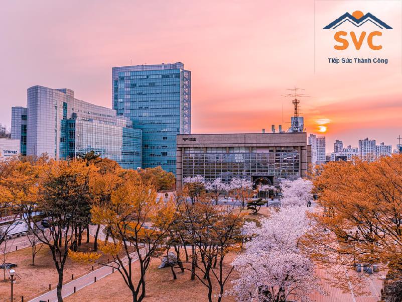 Trường Đại học Soongsil