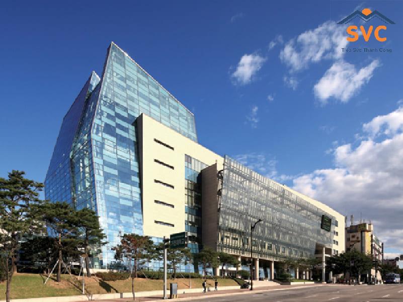Trường top 2 Hàn Quốc