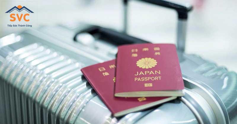 """Visa du học chính là tấm vé """"vàng"""" dẫn ta tới cánh cửa tri thức của """"xứ sở hoa anh đào"""""""