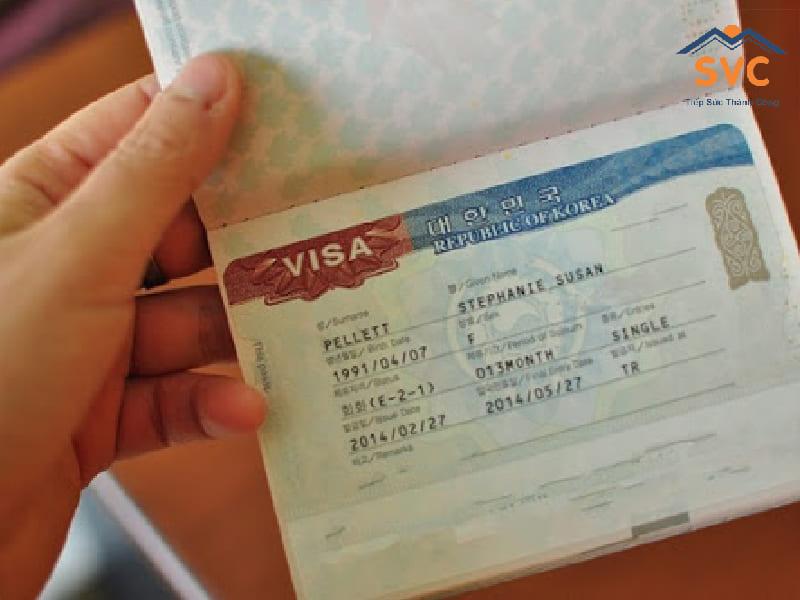 Visa thẳng du học Hàn Quốc là gì?