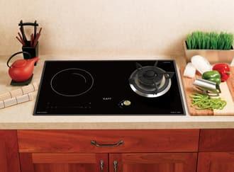 Về mặt chi phí bếp gas tiết kiệm hơn bếp từ