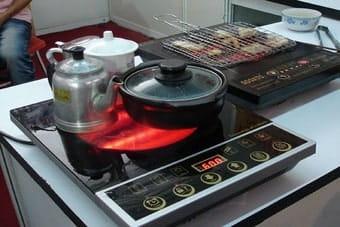 Sửa bếp từ ở An bình City 15p Có thợ - Bảo hành bếp từ 24/7