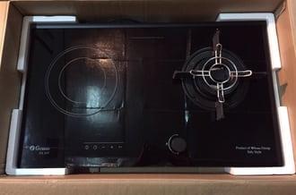 Bếp từ có hiệu năng sử dụng tốt hơn bếp gas