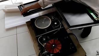 Bếp từ hỏng làm hỏng nhiều linh kiện bên trong