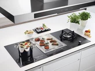 Bếp ga kết hợp bếp từ là thế nào có an toàn, tiết kiệm không