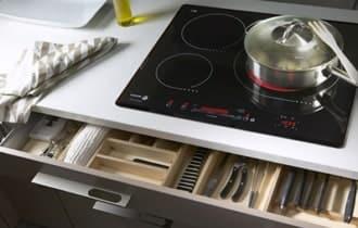 Kocher là dòng bếp tốt có hiệu năng sử dụng cao