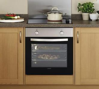 Bếp từ liền lò nướng luôn có tuổi thọ độ bền cao