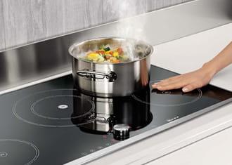 Sửa bếp từ rapido sự cố không nhận cảm ứng