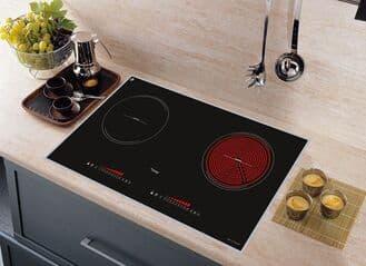 Có phải bếp từ tiết kiệm điện hơn bếp hồng ngoại không