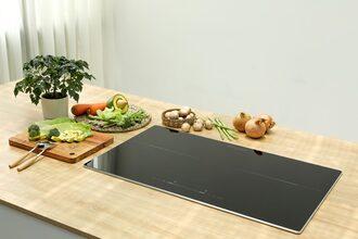Bếp từ luôn tiết kiệm điện hơn bếp hồng ngoại