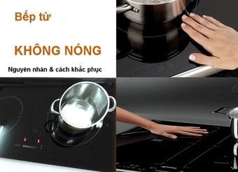 Dấu hiệu cần gọi sửa bếp từ balay ngay lập tức