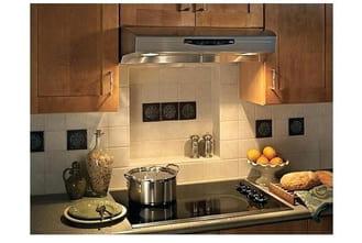 Chế độ nấu của bếp từ kết hợp gas đầy đủ