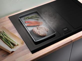 Chọn chế độ nấu và sử dụng bếp theo nhu cầu