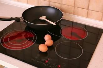 Đặc điểm chung của bếp từ kết hợp hồng ngoại