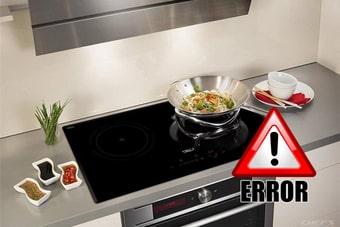 Sửa, thay thế tất cả các sự cố bếp từ dứt điểm tại nhà