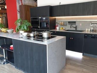 Nhiều người chọn bếp từ bosch vì đun nấu quen hơn