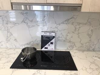 Giá bếp từ, giá bếp điện từ là bao nhiêu phụ thuộc yếu tố nào