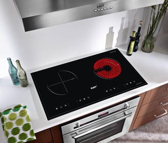 Hiệu suất quyết định đến tiền điện bếp từ hồng ngoại