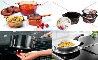 Khắc phục mọi sự cố hư hỏng của bếp từ tận nhà