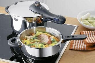 Kiểm tra bếp từ bật ngắt liên tục khi sử dụng