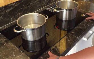 Sửa bếp từ Kaff tại nhà, Trung tâm bảo hành bếp từ Kaff 24/7
