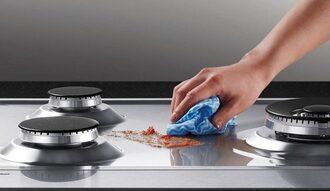 Cần lưu ý các vấn đề quan trong khi sử dụng bếp từ