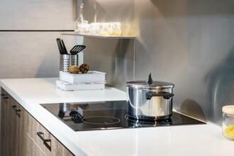 Vì sao bếp từ kocher lại bị hỏng khi đang hoạt động
