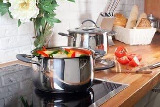 Mua bếp điện từ Aeg nhập khẩu Châu Âu