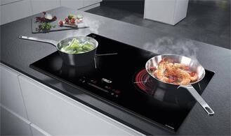 Mua bếp điện từ hồng ngoại Fagor cao cấp
