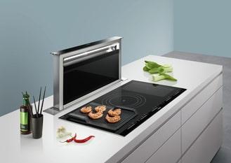 Nguyên lý hoạt động của bếp điện từ hồng ngoại