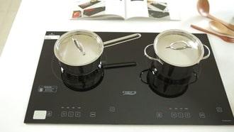 Tìm hiểu các nguyên nhân khiến bếp từ hiện e8