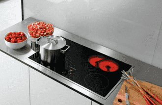 Nguyên nhân nào khiến cho bếp từ lại bị nổ