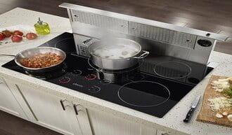Một số lưu ý khi sử dụng bếp từ tránh hư hỏng