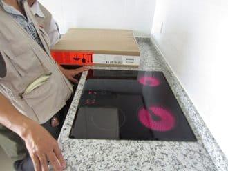 Cơ sở sửa bếp hồng ngoại hỏng cảm ứng số 1 hà nội
