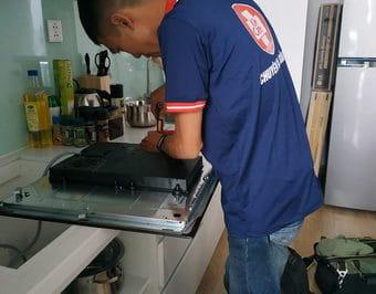 Nên gọi sửa bếp điện từ Steba ngay khi bếp hỏng