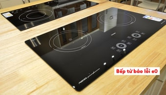 Sửa bếp từ Ariston tại Hà nội 15p là có_Bảo hành Ariston 247